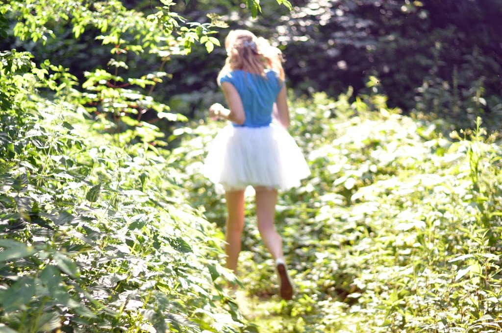 OUTFIT | Allie im Wunderland