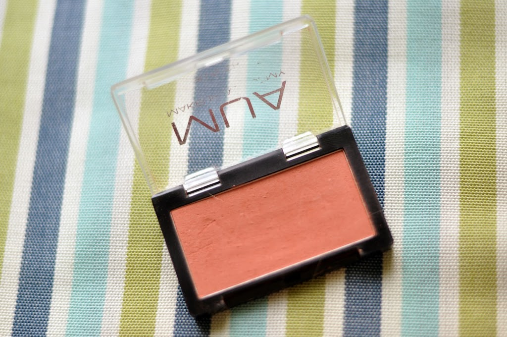Sommerblushes MUA Shade 4