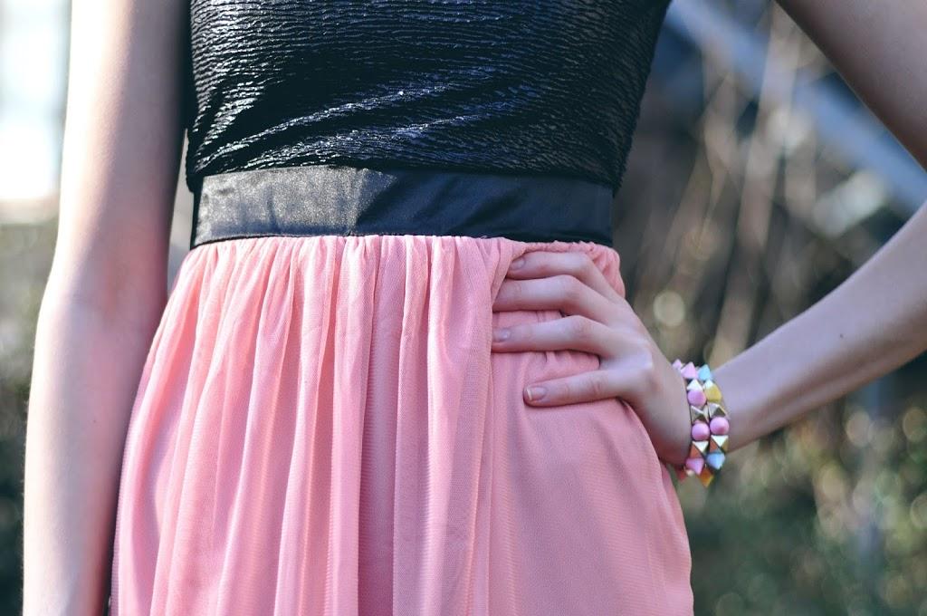 OUTFIT | Mein Geburtstagskleid