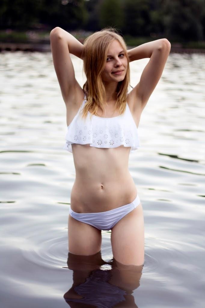 Laser Cut Out Bikini Cubus