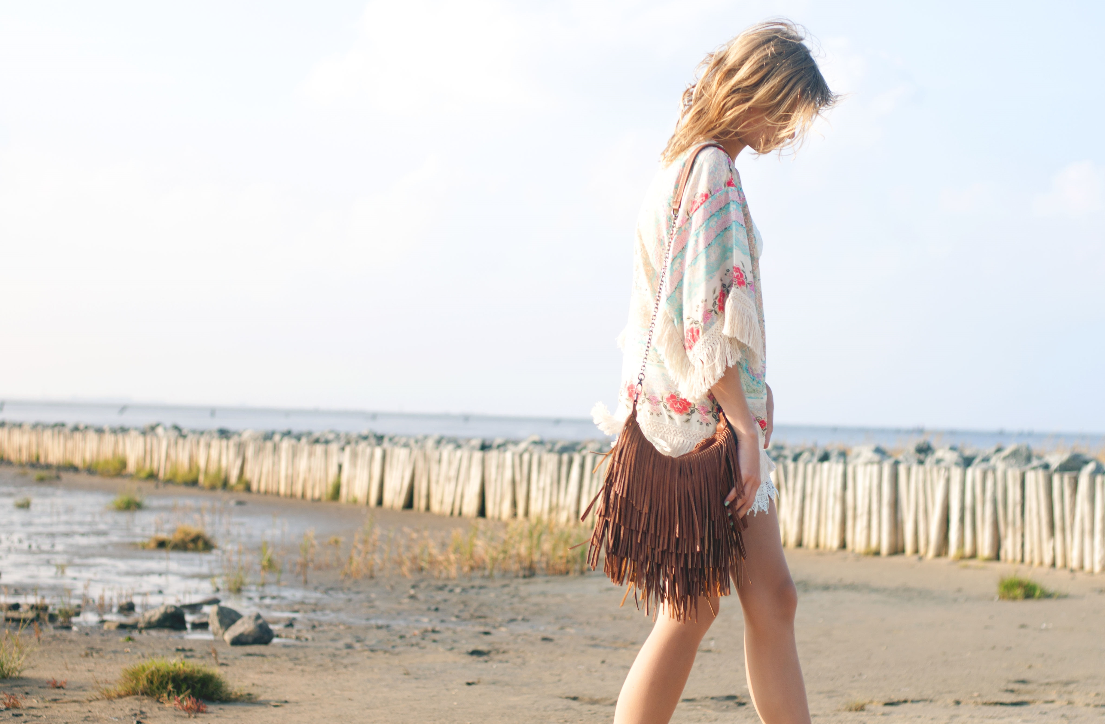 Boho-Look in Cuxhaven