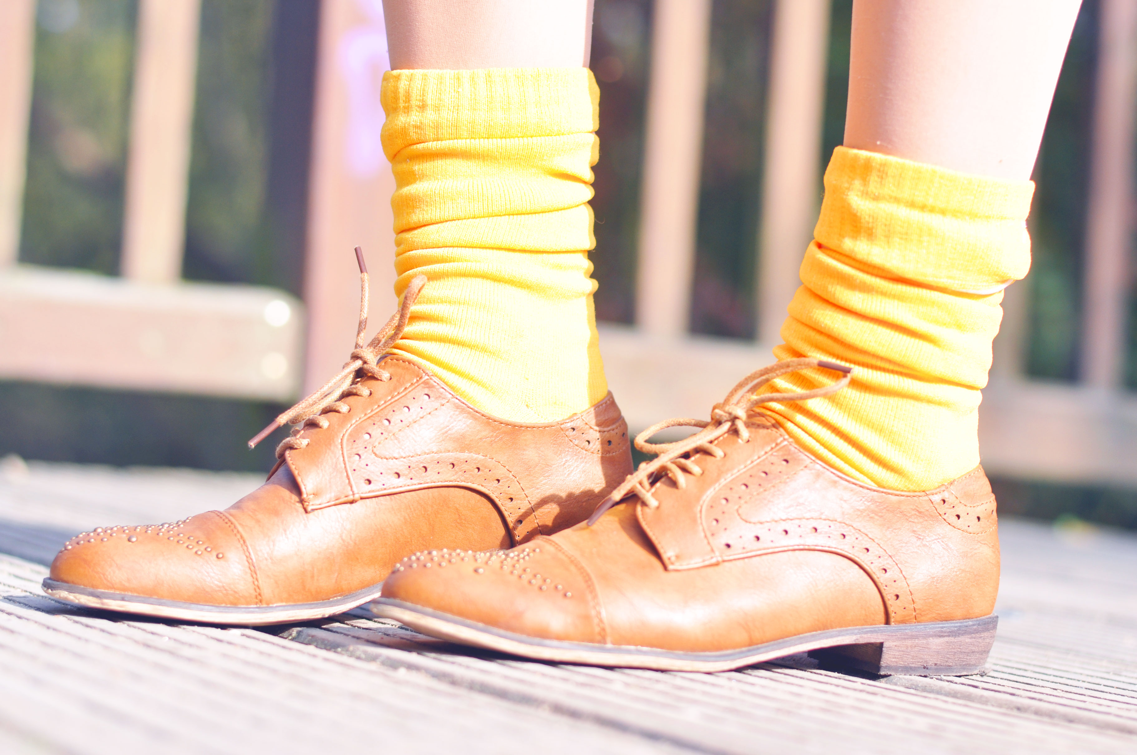 Schuhe von Jepo.de Budapester