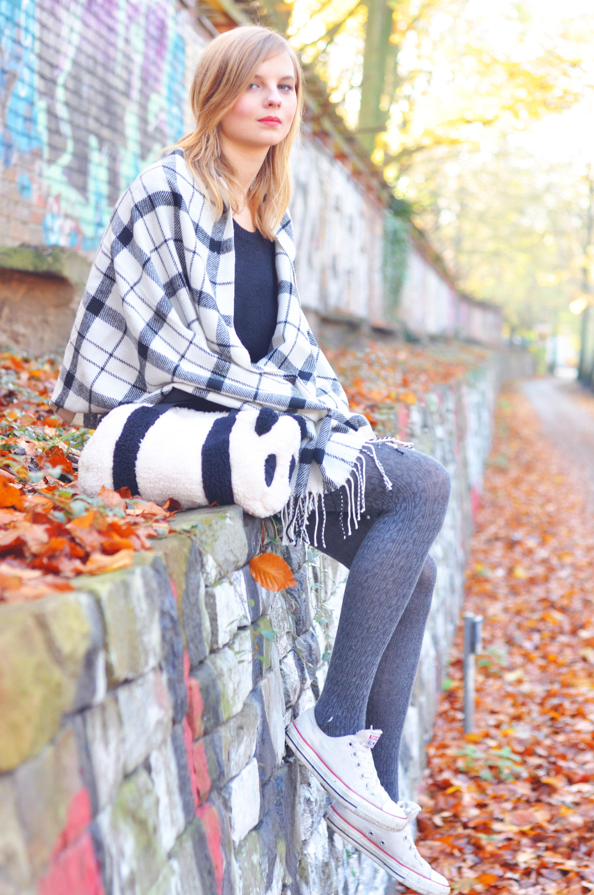 OUTFIT | Kleide ich mich zu kindlich?