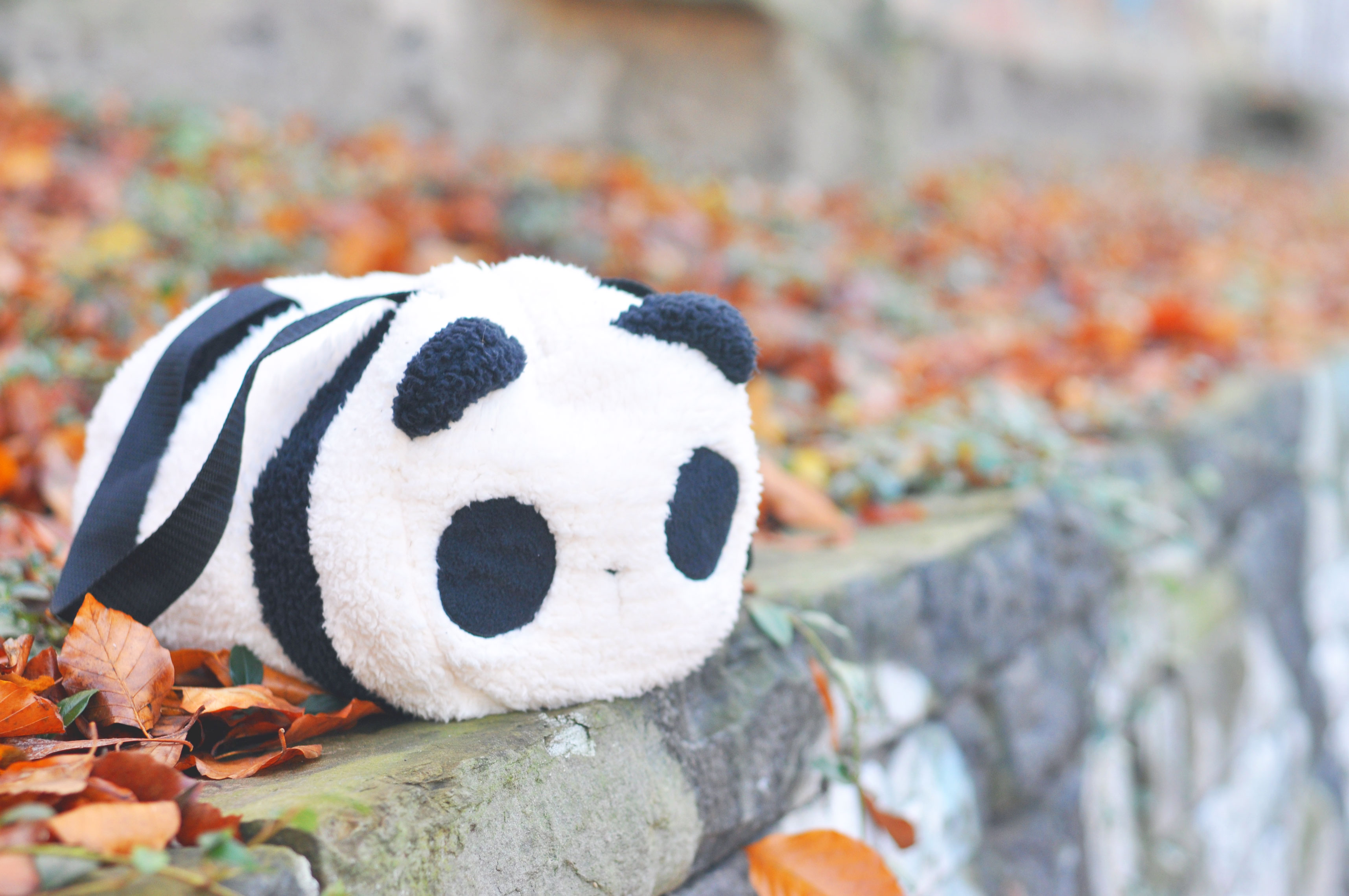Pandatasche