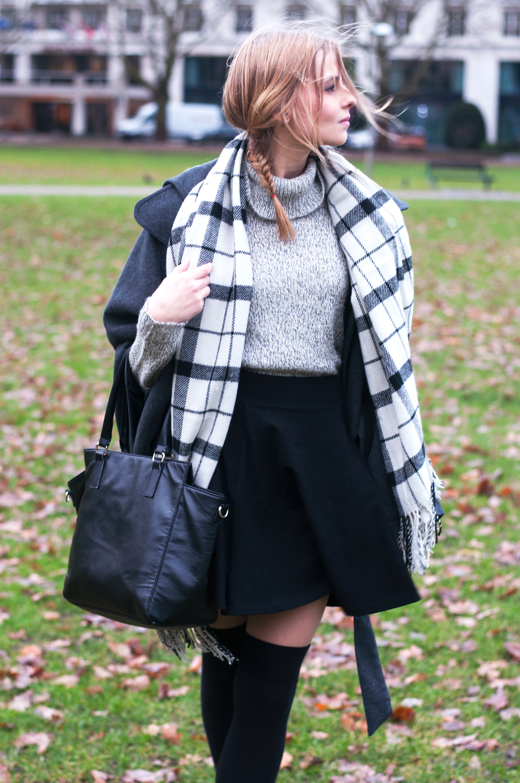 OUTFIT | Ein Outfit aus Lieblingsteilen
