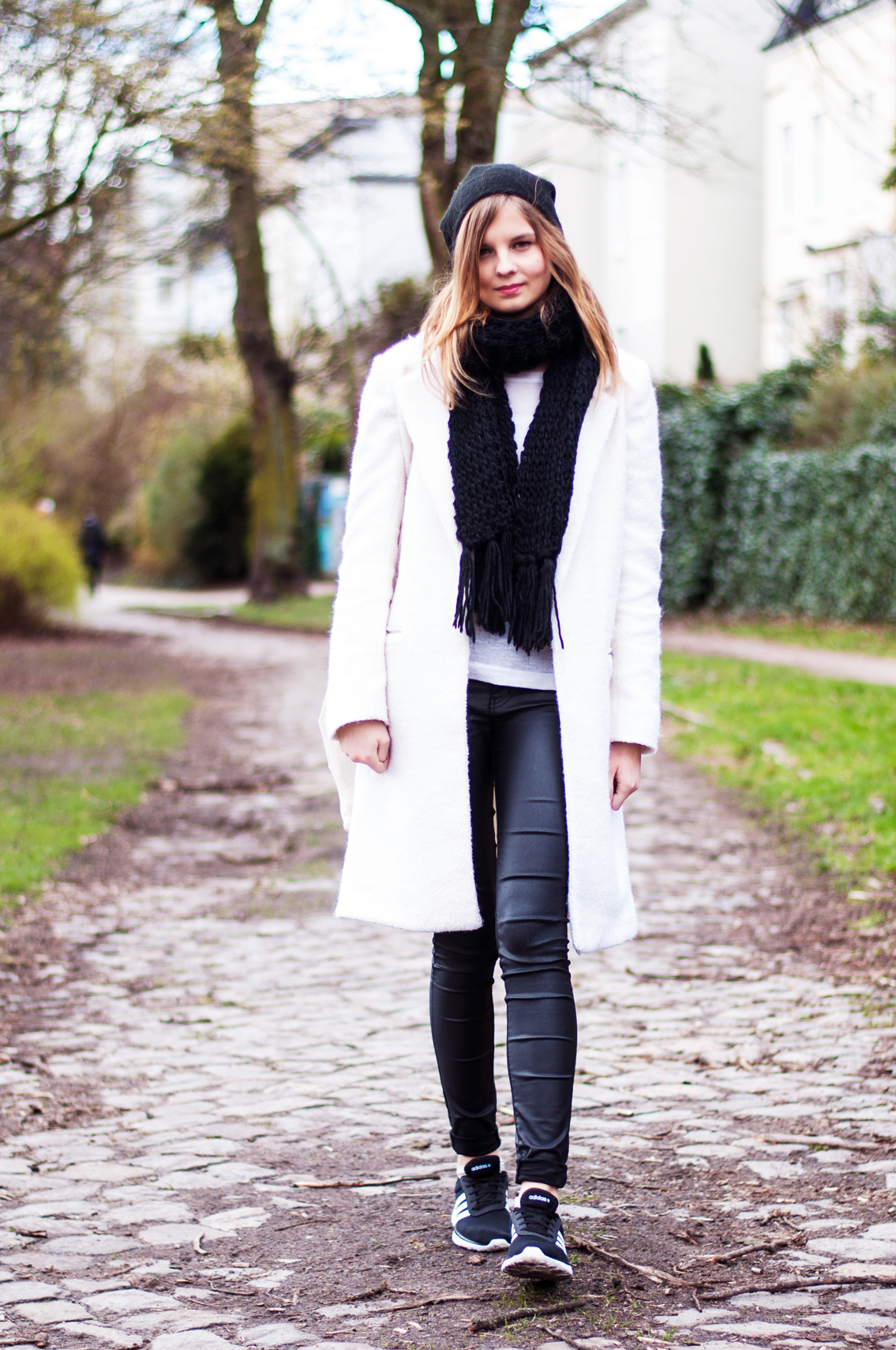 OUTFIT | Mein letztes Winteroutfit