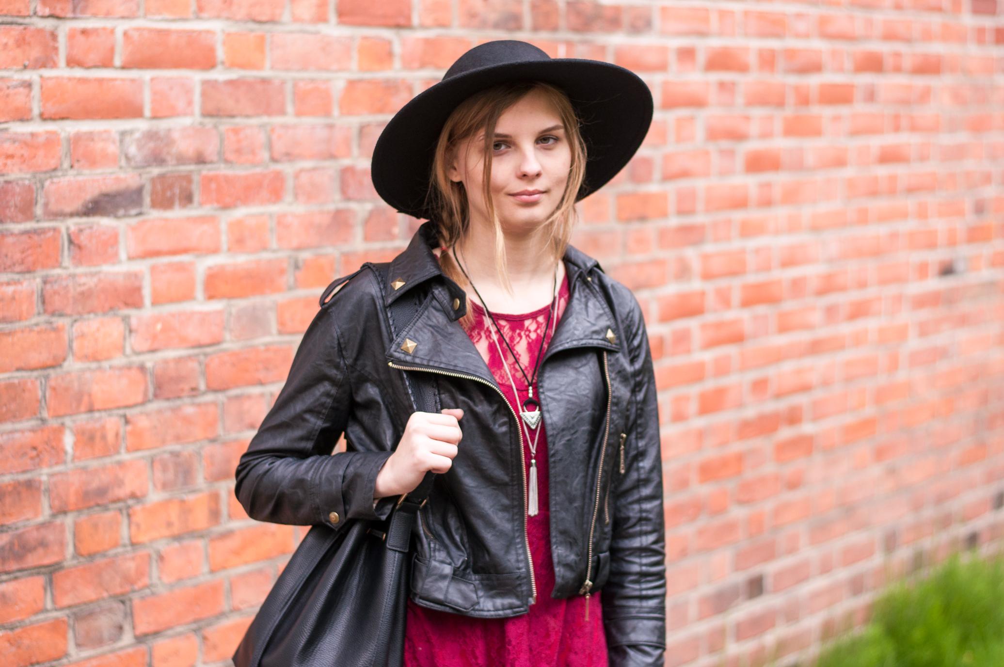 Outfit Fashionblogger Hamburg