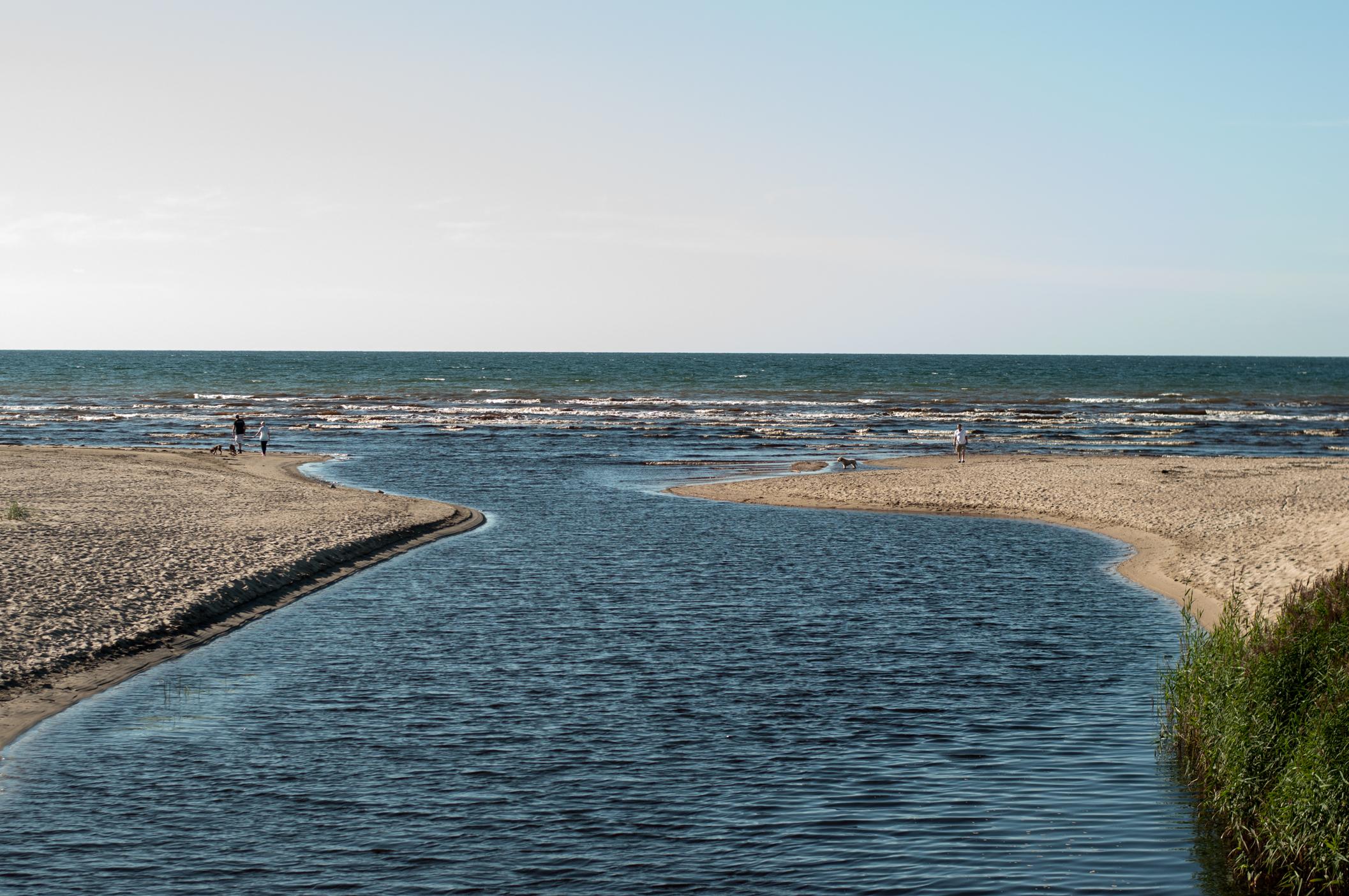 Schweden Schärenküste