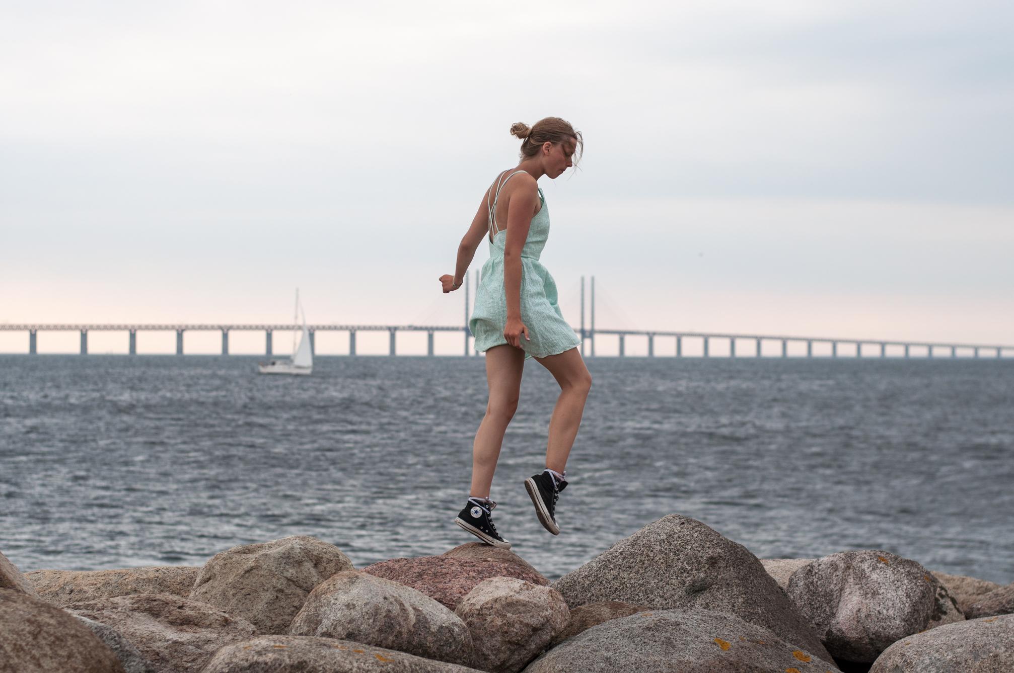 was braucht man bei einer Radtour durch Schweden