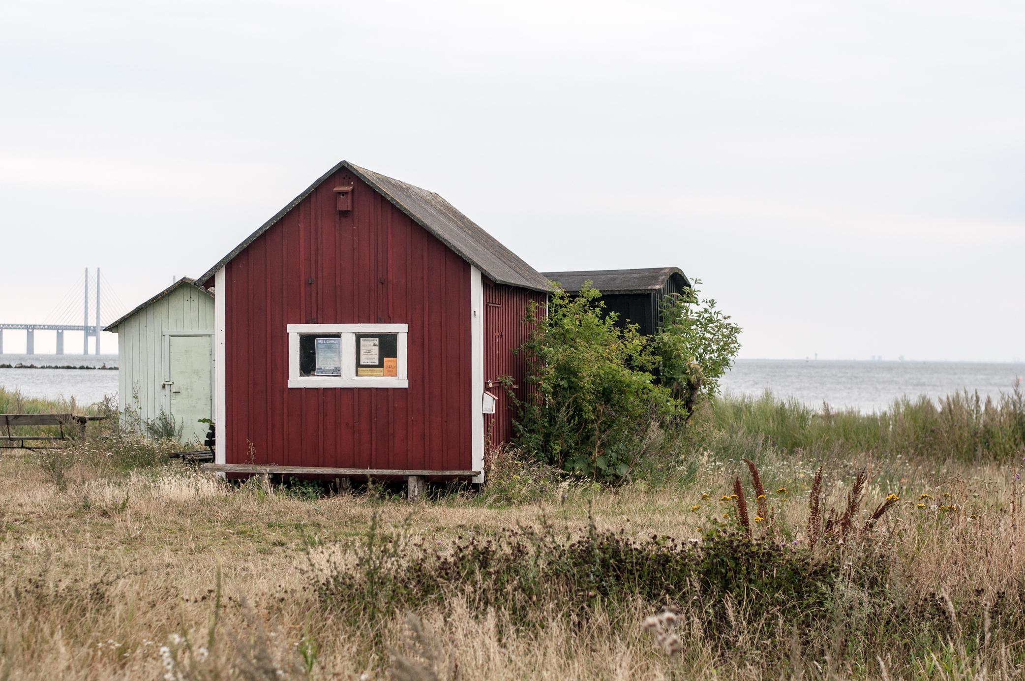 was kostete eine Fahrradtour in Schweden