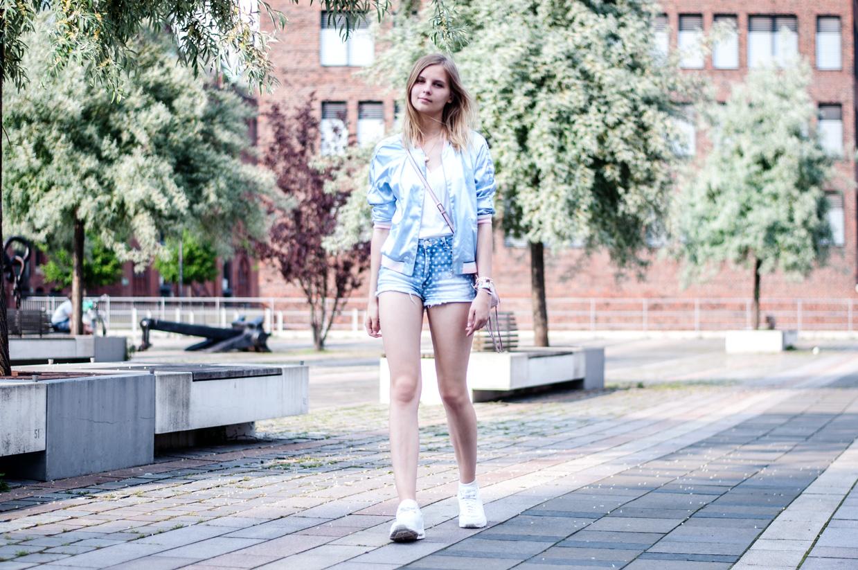 Fashionblogger Hamburg