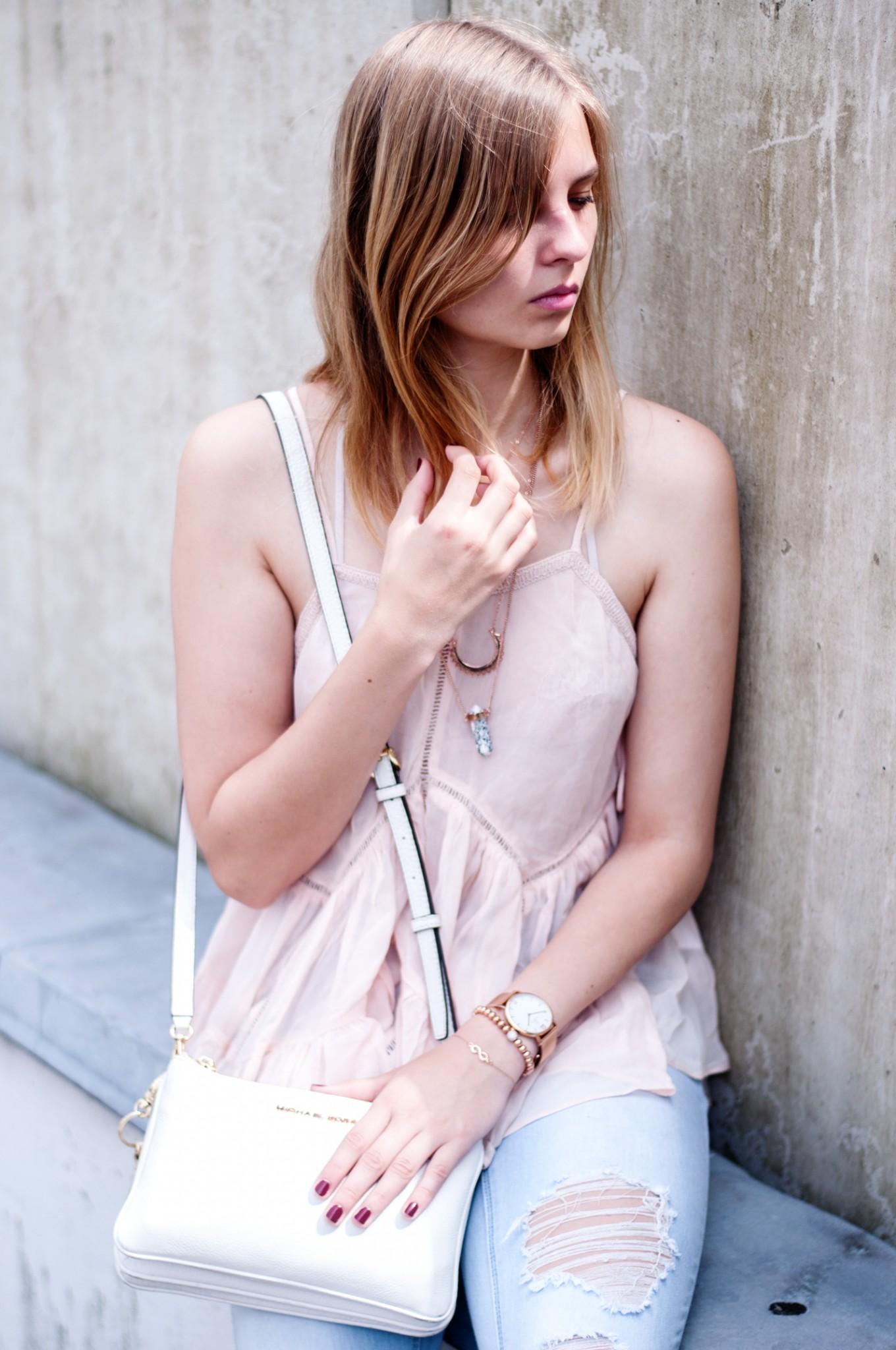 Rosa Camisole