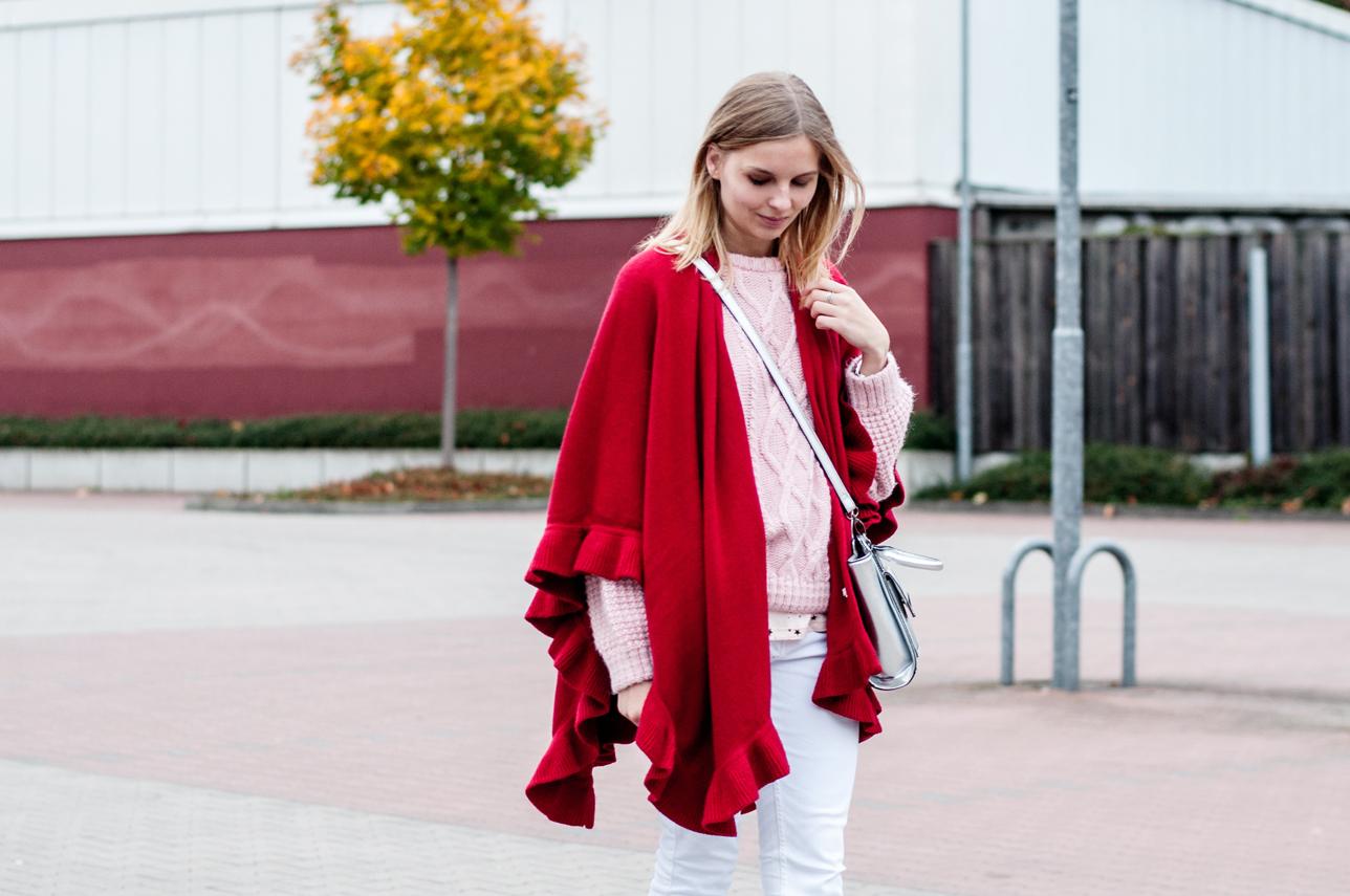 Pimkie pinker Pullover