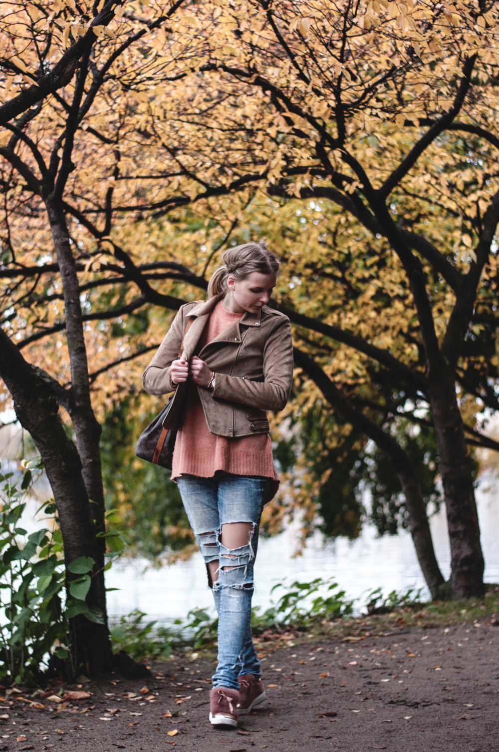 OUTFIT | Ein Herbstoutfit