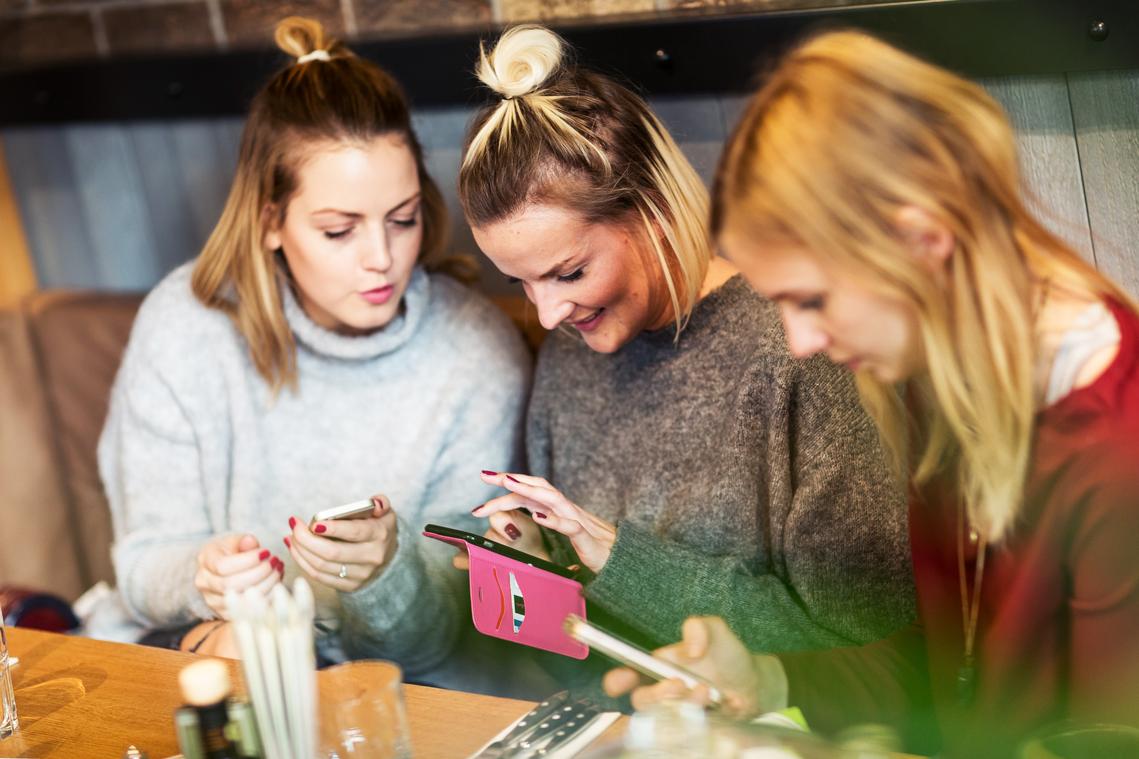 Blogger Girls