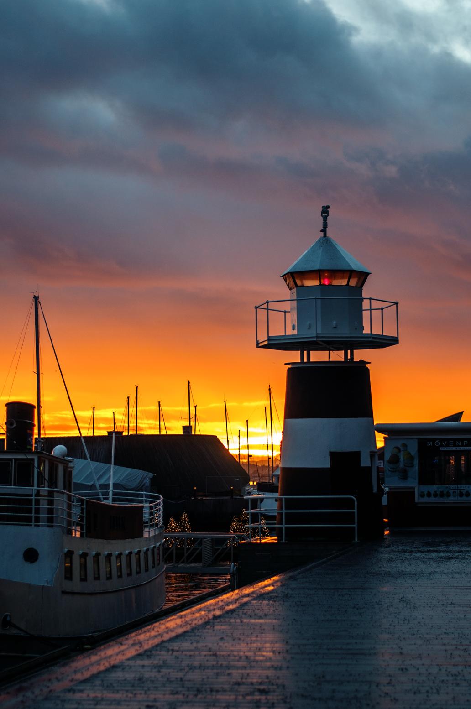 Oslo Leuchtturm