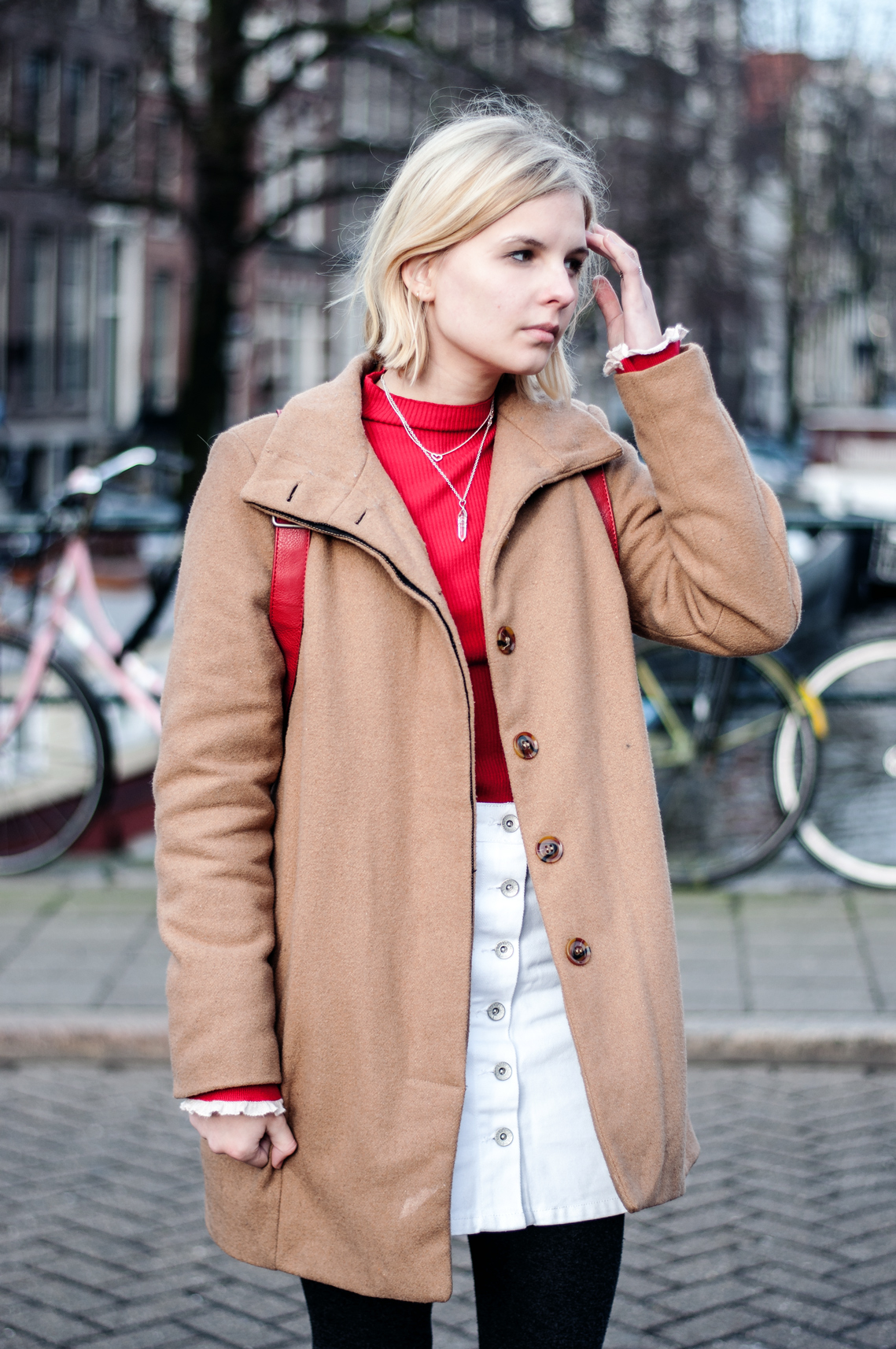 Outfit Amsterdam