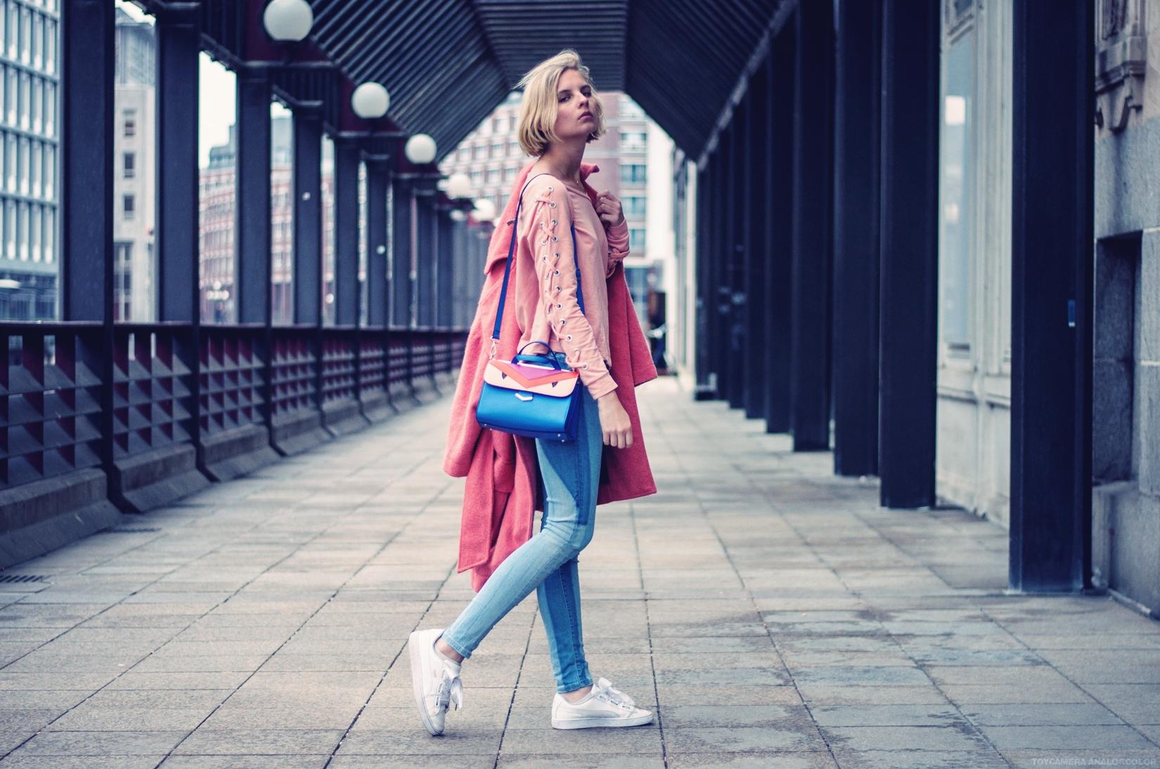 Outfit Hamburg