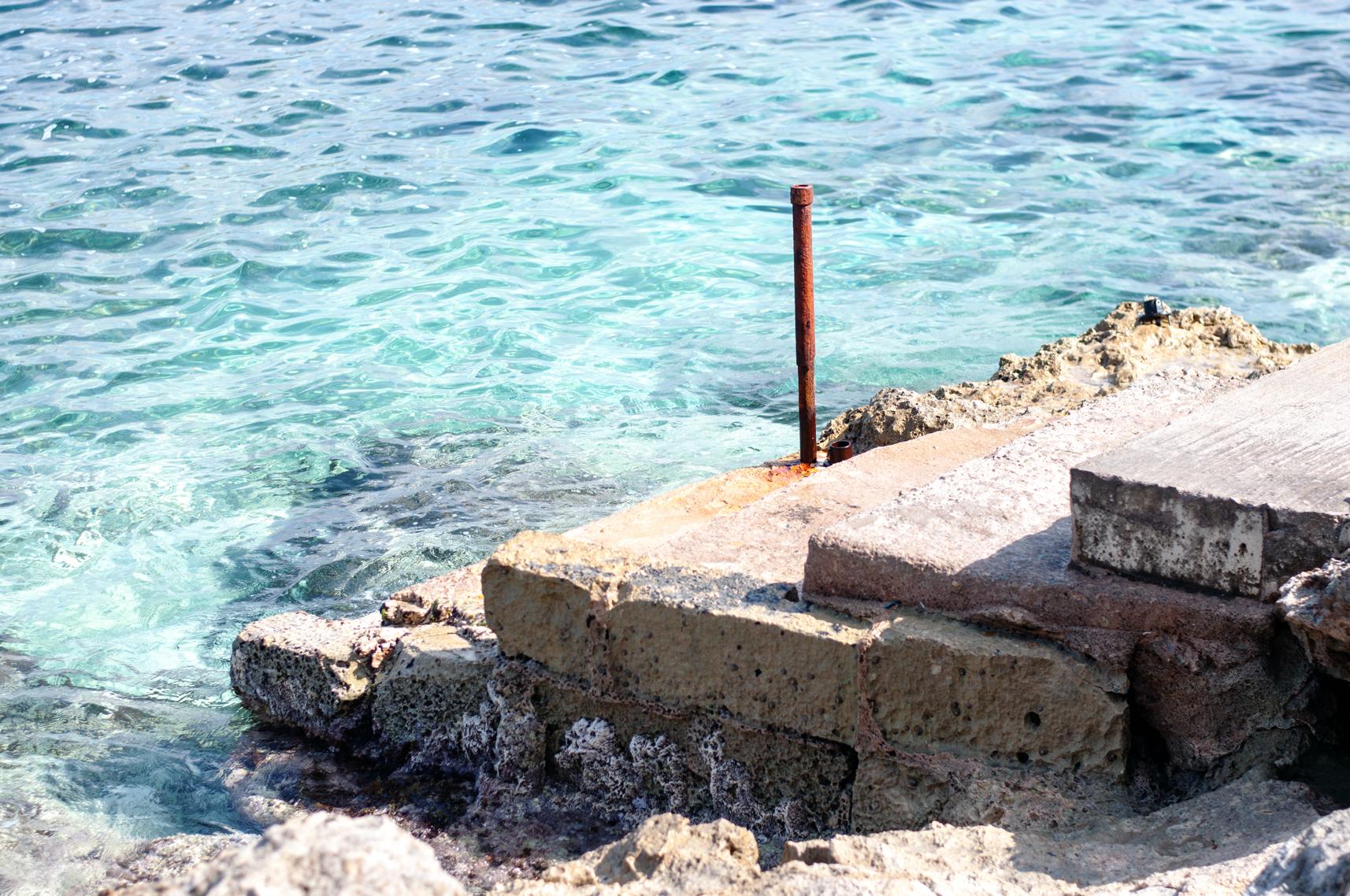 Wasser Malta