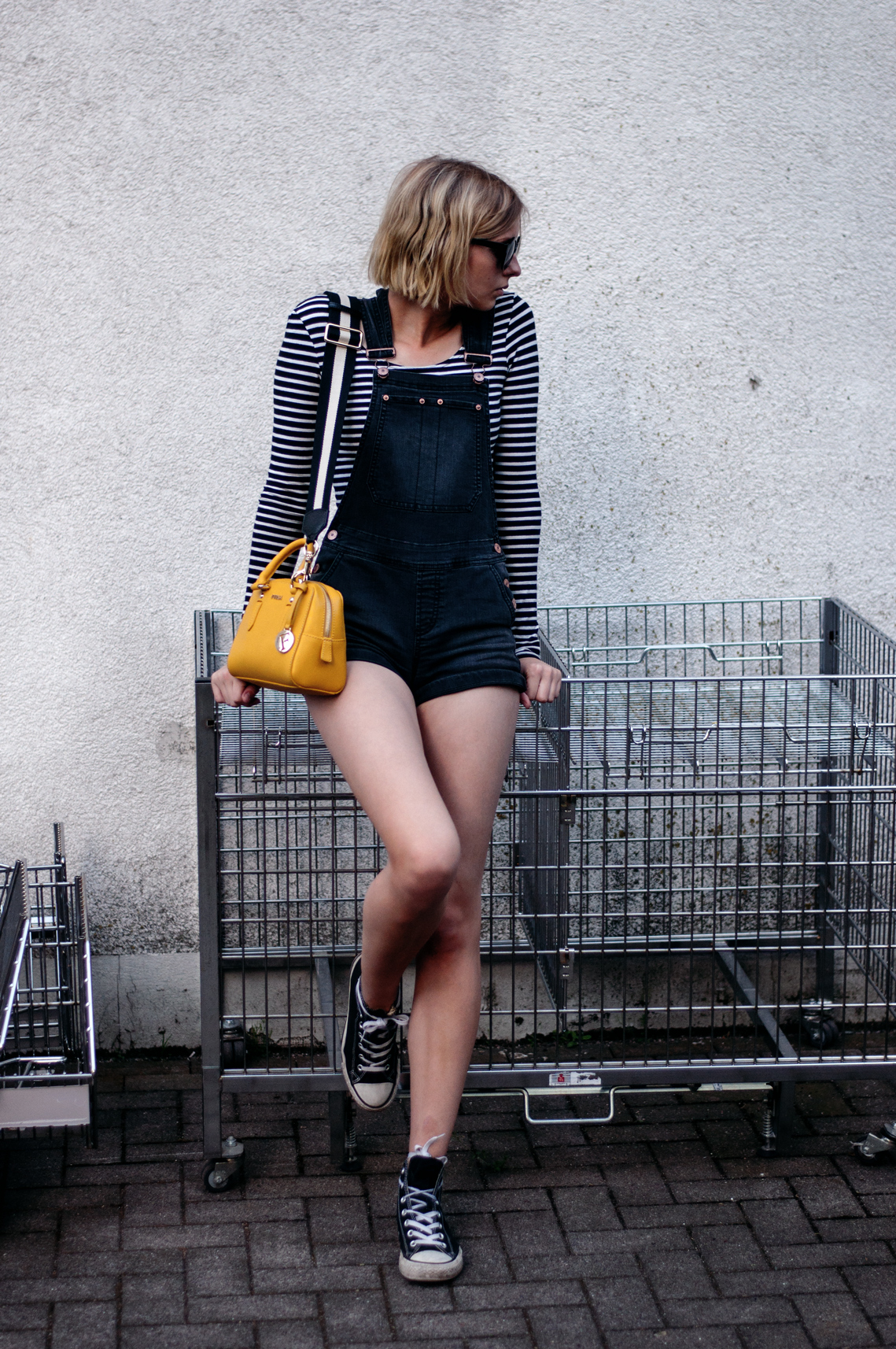 Modeblogger Hamburg Outfit