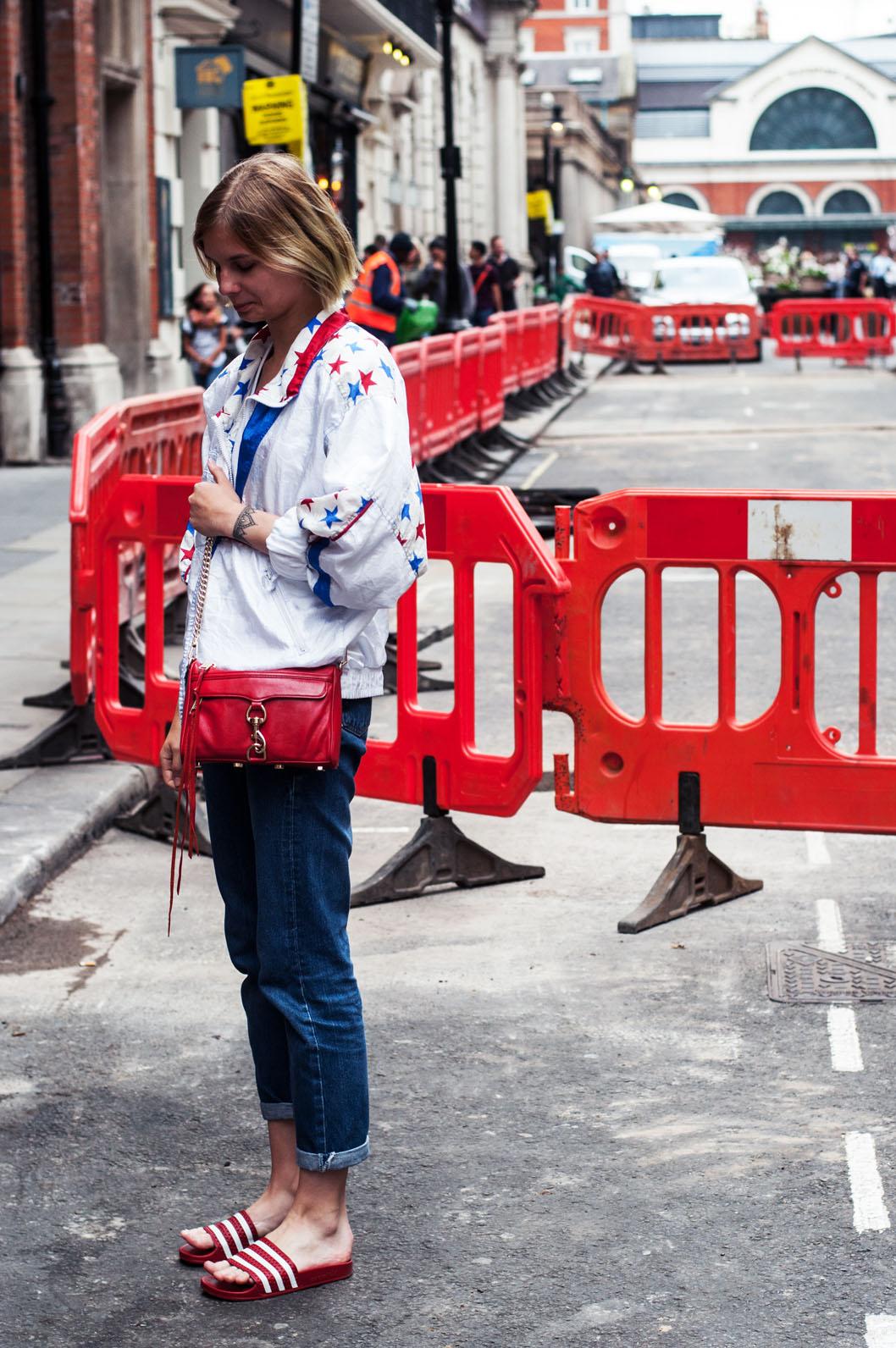 London Streetstyle
