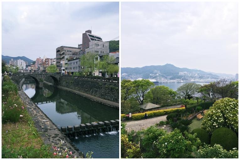 Nagasaki Japan Rail Pass
